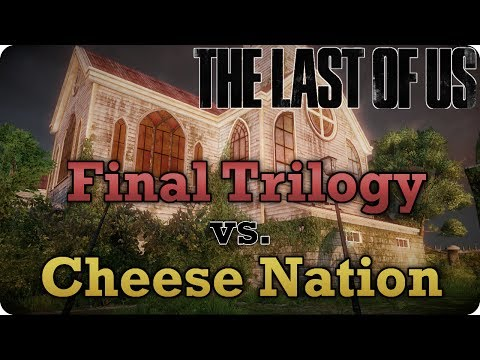 TLoU: Final Trilogy vs. Cheese Nation || FN Competitive League Season 13