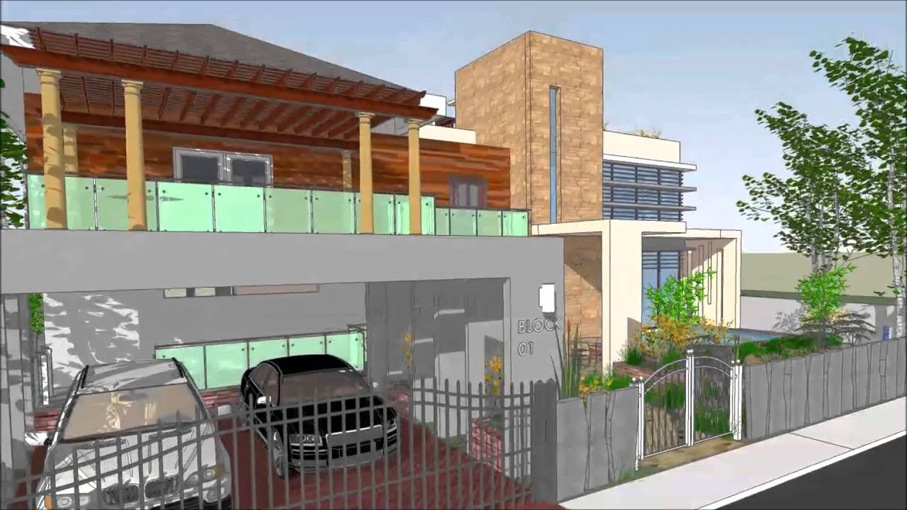Bataan Philippines Zen House Design Presentation YouTube
