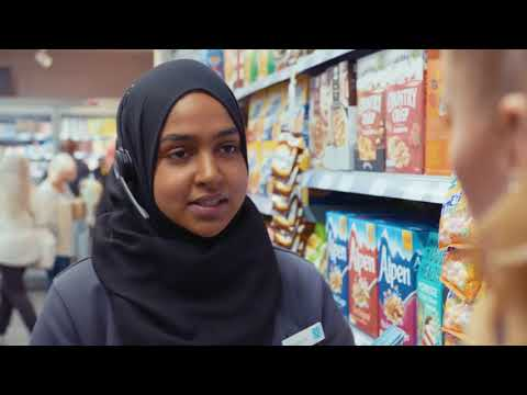 Co-op | Careers | What It's Like To Work In A Food Store