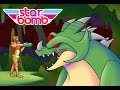 Starbomb regretroid animated music video mp3