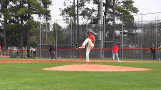 Baseball vs Grinnell College Highlights
