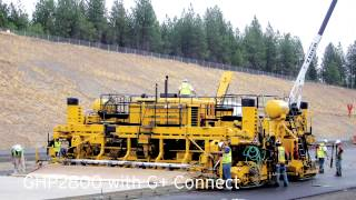 Video still for Bauma 2013: Road building