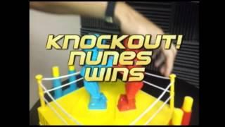 El Octagono Movil - Amanda Nunes vs Andrea Calle