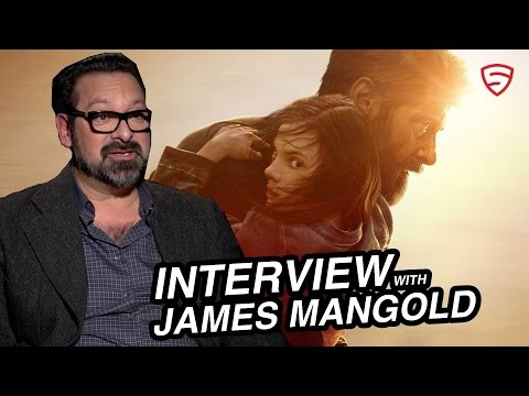 Director James Mangold talks LOGAN with Superhero News