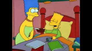 The Simpsons: Bart Has a Stomachache thumbnail