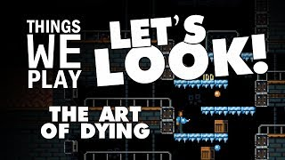 The Art of Dying - Things We Play LET