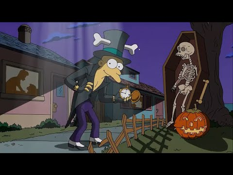 """""""Grim Grinning Ghosts"""" AMV from YouTube · Duration:  2 minutes 46 seconds"""