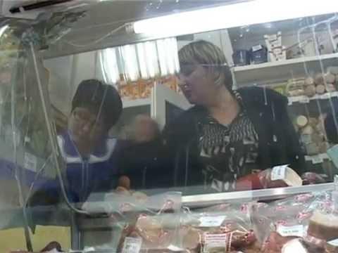 В Шадринске начались рейды по продовольственным магазинам