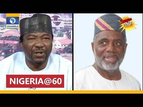 VP Osinbajo Speech: Arewa, Yoruba Groups Disagree Over Threat To Nigeria's Unity
