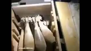 بالفيديو.. القوات المسلحة تصادر أسلحة وذخائر الانقلابيين في ميدي - صحيفة صدى الالكترونية