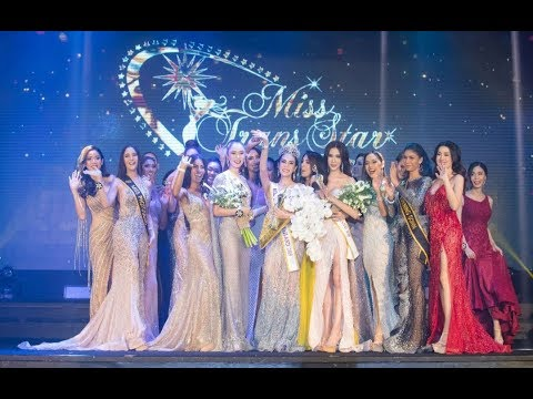 Miss Trans Star Thailand 2019 Final Show FULL HD 1080P