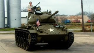 Private Tank Ownership: Do You Have What it Takes?