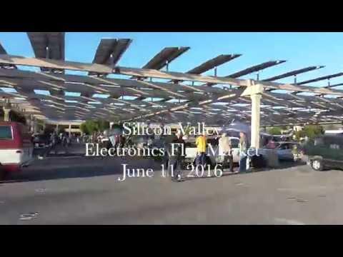 Electronics Flea Market 2016-06-11