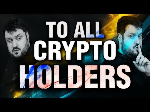 To All Bitcoin And Crypto Holders! Top 3 AVOIDED But Important Truths...