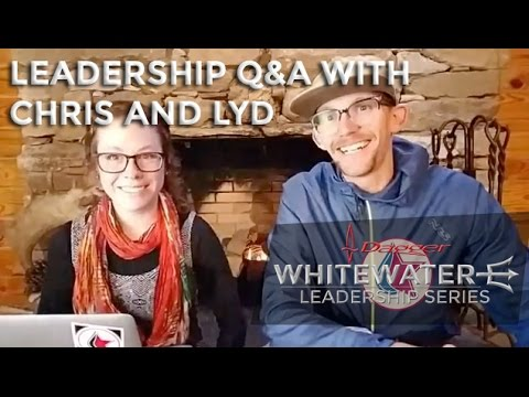 LIVE - Leadership Q&A