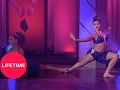 Dance Moms: Duet - Two Sapphires (S4, E17) | Lifetime