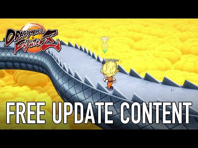 November Free Update And Patch Note For Dragon Ball Fighterz Bandai Namco Entertainment Europe Play dragon ball fighting for free on y0.com! patch note for dragon ball fighterz