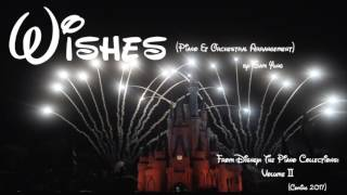 Download Walt Disney World: 'Wishes' (Piano & Orchestral Arrangement) MP3 song and Music Video