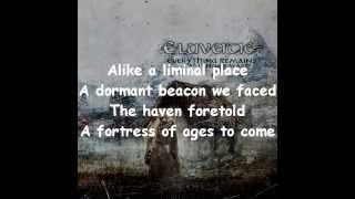 Eluveitie- Lugdunon- with Lyrics