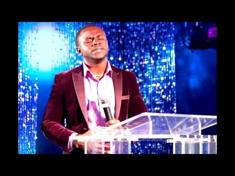 Randy Agyemang: Ghana Worship and Prayer Songs