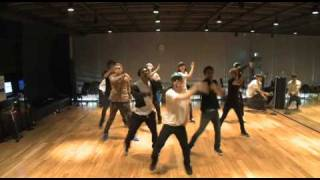 Скачать BIGBANG TONIGHT DANCE PRACTICE VIDEO