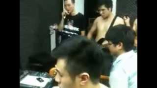 Đôi chân trần - VTC Band (demo)