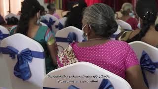 Empowered Women, Peaceful Communities: R Ketheeswaran