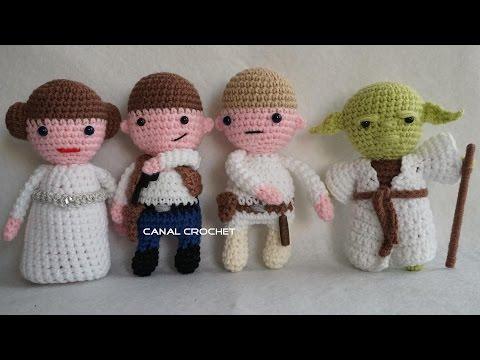 Star Wars BB-8 Crochet Pattern - BB8 Amigurumi Pattern - Make Your ...   360x480