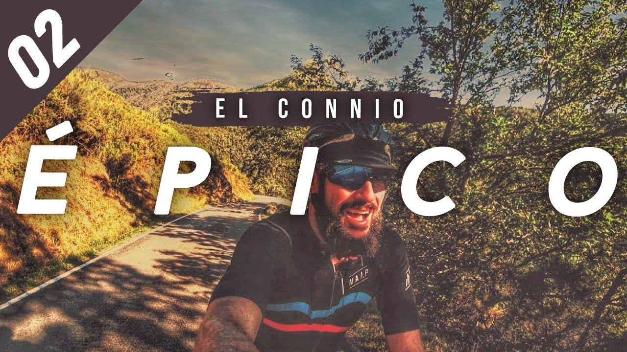 ⛰️ EL CONNIO ÉPICO - EP02 - EN RUTA POR EL PARAÍSO