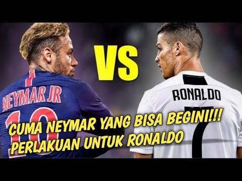 Neymar. Jr 🔴 Pemain Yang Pernah Dihancurkan Neymar Di PSG 🔴 Ronaldo Salah Satunya? [2021]