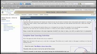 Video An Overview of Desire To Learn (D2L) download MP3, 3GP, MP4, WEBM, AVI, FLV Juli 2018