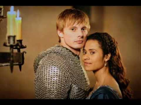 Music Merlin - Arthur and Gwen Theme