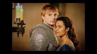 Music Merlin - Arthur and Gwen Theme