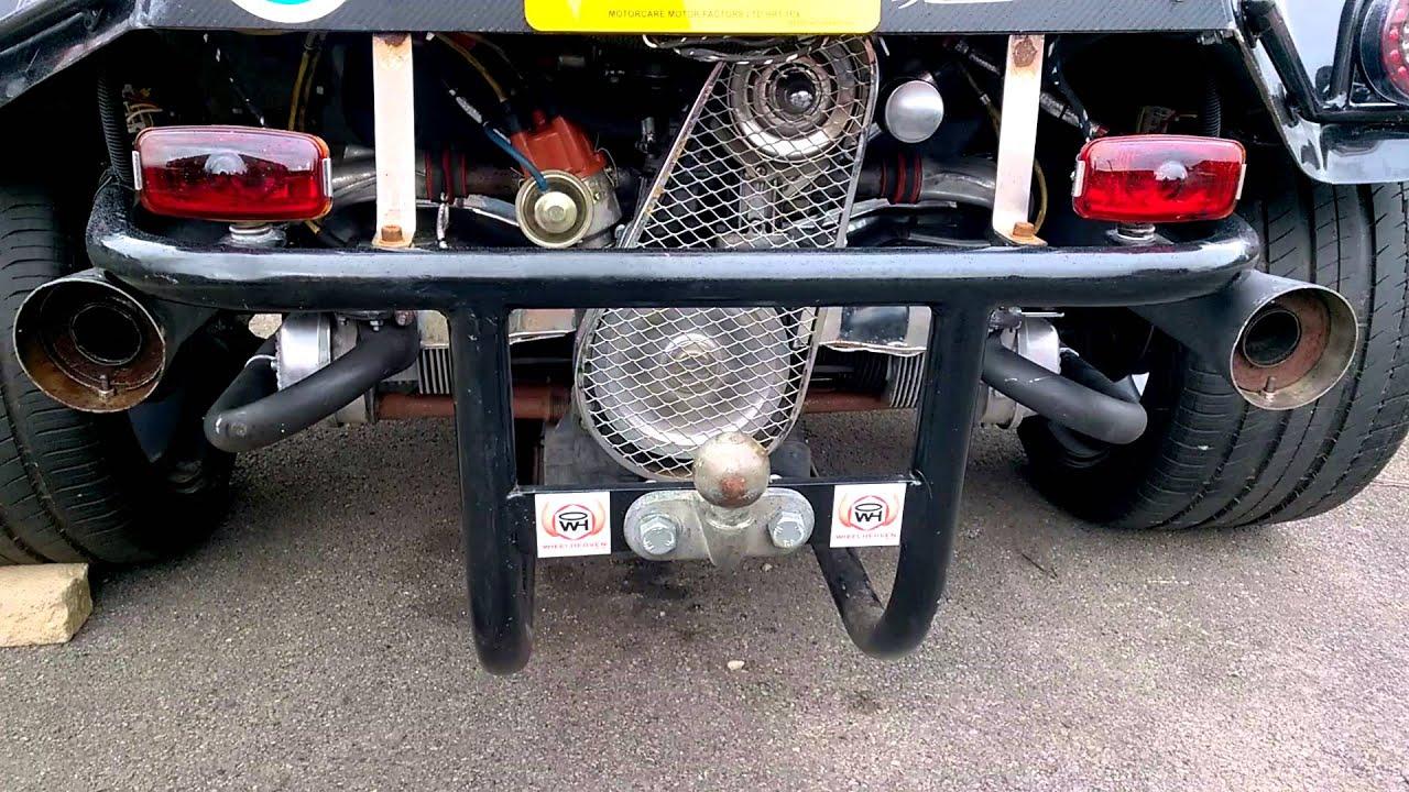 Vw Trike Wiring Phoenix Trusted Diagram Diagrams 1600 Youtube Simple Harley