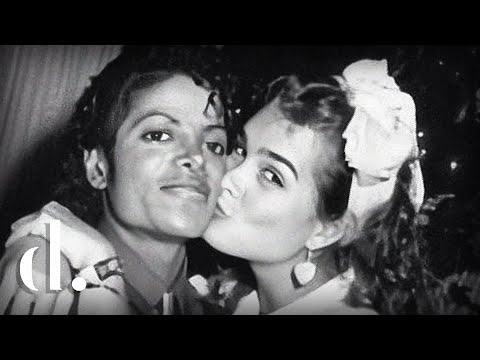Michael Jackson & Brooke Shields: Their Untold Love Story | the detail.