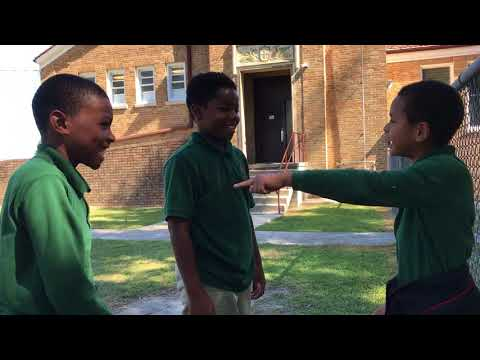 Third Street Academy Group 1 Video 2