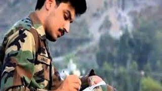 Zameen jaagti hai - Atif Aslam (official video)