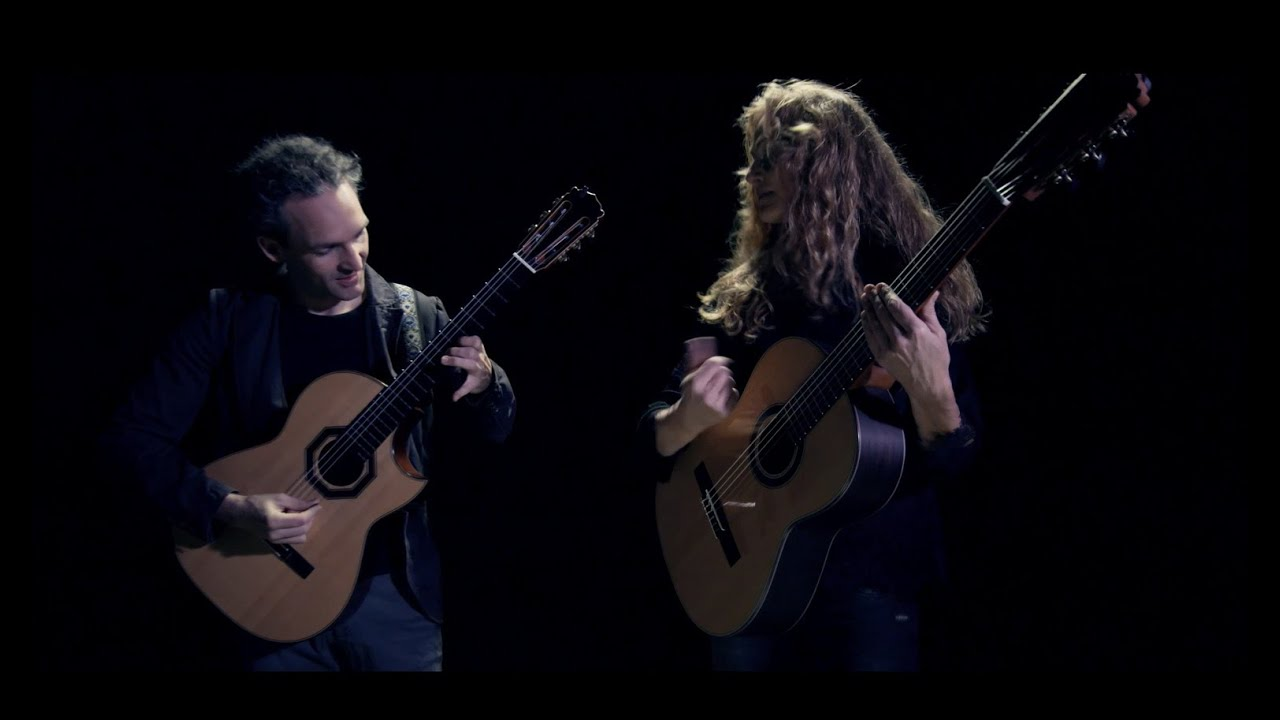 Suzan Baker & Dennis LГјddicke