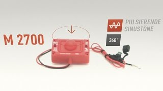 Wie funktioniert K&K Marderabwehr mit Ultraschall?