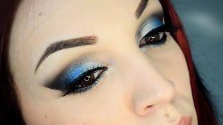 Trucco occhi castani spettacolare | Beautydea