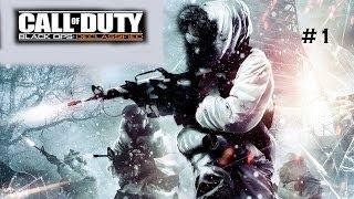 Call of Duty Black Ops Declassified Mission 1 Walkthrough