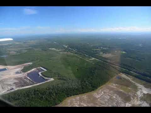 016Maxville Mine Chemours Duval Baker Co  FL