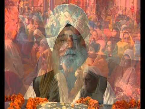 Prof. Satnam Singh Ji - Rehraas Sahib - Jap Ji Sahib Reahraas Sahib