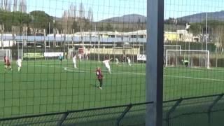 Grassina-Sinalunghese 4-1 Eccellenza Girone B
