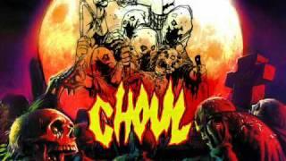 Ghoul - Graveyard Mosh (demo)