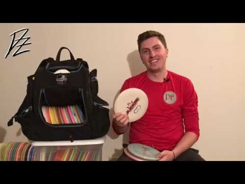IN THE BAG With AUSTIN BLACKMER