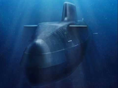 Submarine Sonar Sound.flv