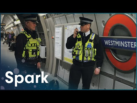 How The Police Keeps London Underground Running   The Tube   Spark