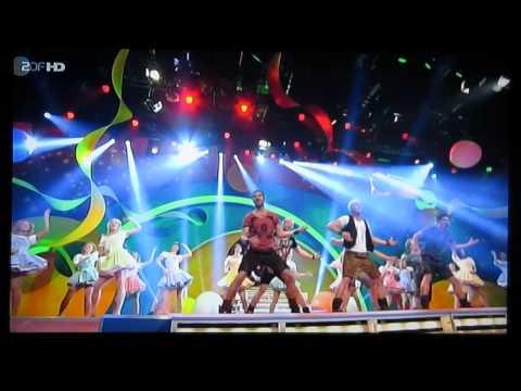 voXXclub - Rock mi - Karnevalissimo (25.02.2014)