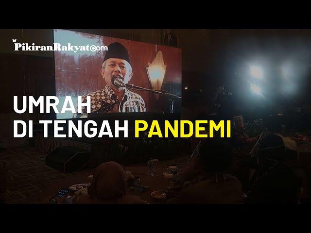 Kian Mahal akibat Pandemi Covid-19, Dirjen: Ibadah Umrah Kembali Diizinkan per 1 September 2020